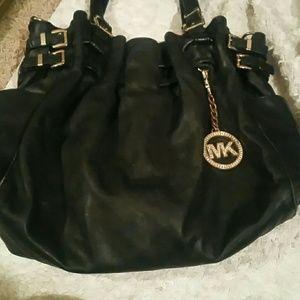 Black Michael Kors Bag